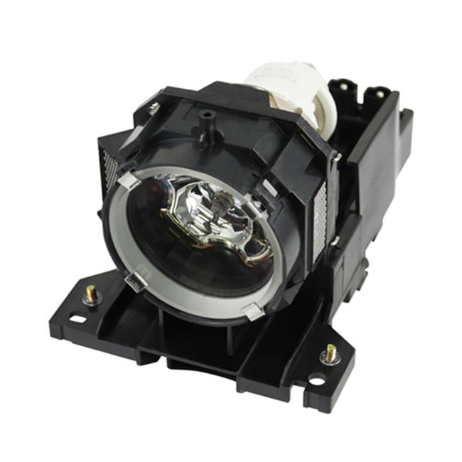 Hitachi DT00771 Replacement Lamp with Housing