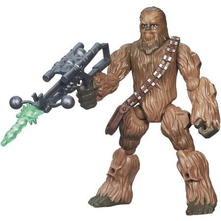 Star Wars Sw Hm Epvi Chewbacca - Chewbacca Voice