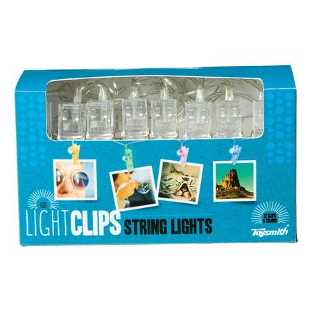 Toysmith Light Up Clips - String Light for $<!---->