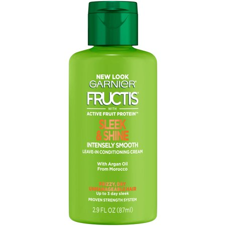 Mix Leave - (2 Pack) Garnier Fructis Sleek & Shine Leave In Conditioner