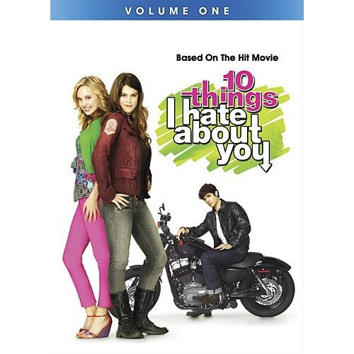 10 Things I Hate About You, Vol. 1 (Widescreen)