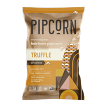 Popped Popcorn: Pipcorn