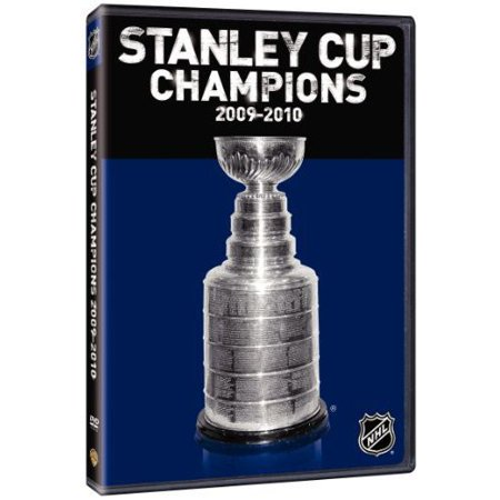 Stiga Nhl Stanley Cup Rod (NHL Stanley Cup Champions 2010: Chicago Blackhawks (Widescreen))