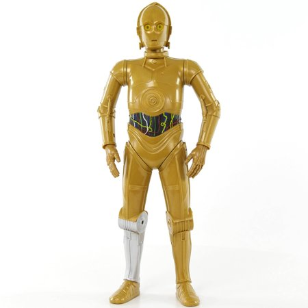 JAKKS BIG FIG Star Wars Classic 19