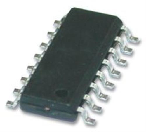 4X Texas Instruments Lm83Cimqa Nopb Ic Temp Sensor 8Bit 1C Qsop-16 by Texas Instruments