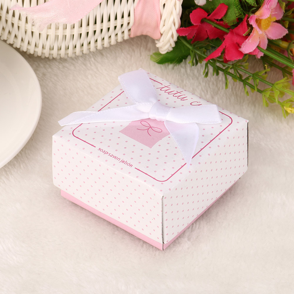 Mosunx Creative Wedding Favors Bridal Party Gift Mini Scented Shower ...