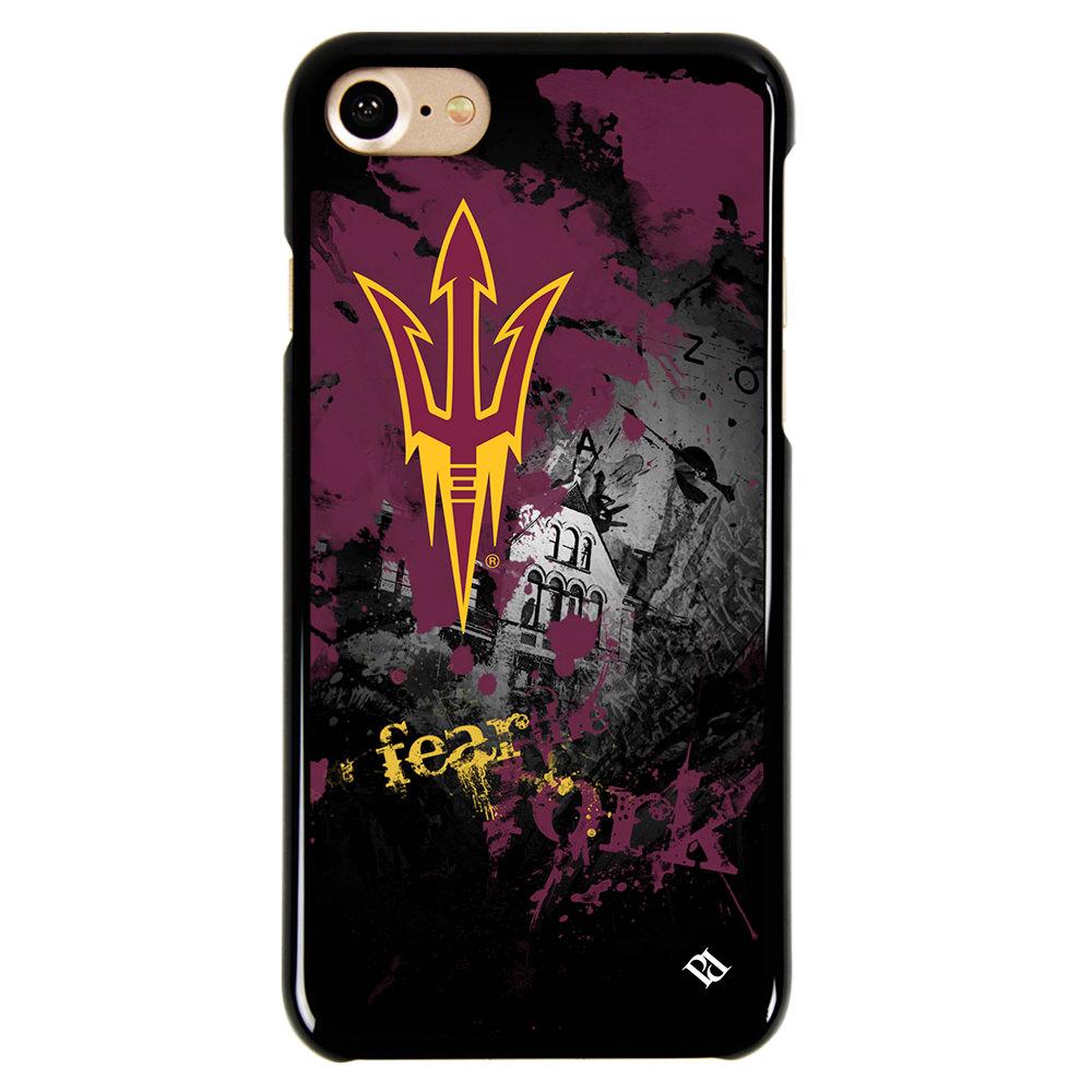 Arizona State Sun Devils Paulson Designs Spirit Case for iPhone 7/8 NCAA