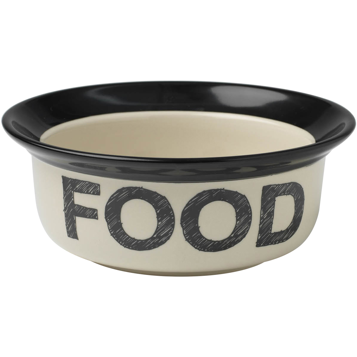 Petrageous Designs Bowl - Holds 2 Cups-Food