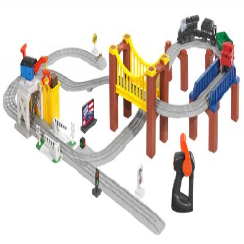 Lionel Little Lines Train Playset