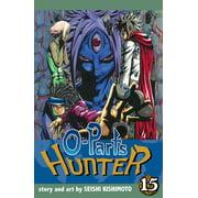 O-Parts Hunter, Vol. 15 - eBook