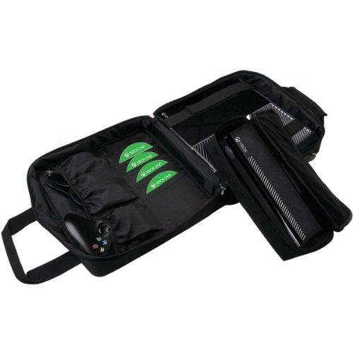 Cta Digital Xb1-mfc Multi-function Carry Case For Xbox One[tm]/xbox 360[r]/xbox[r] Slim & Xbox Kinect[tm]