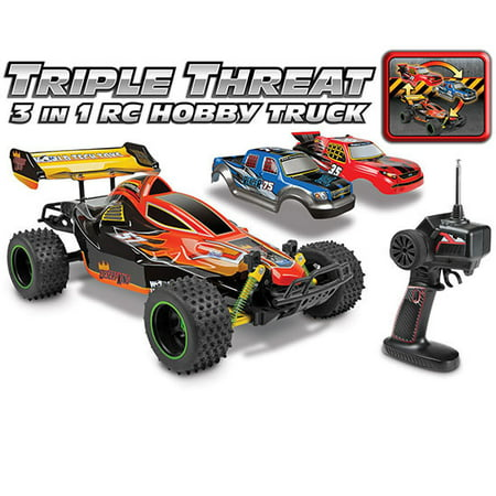Rc Trucks For Sale At Walmart