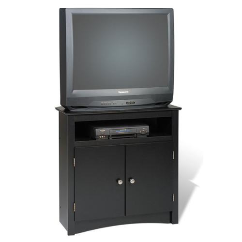 Prepac Broadway Tall Corner TV Cabinet by Overstock