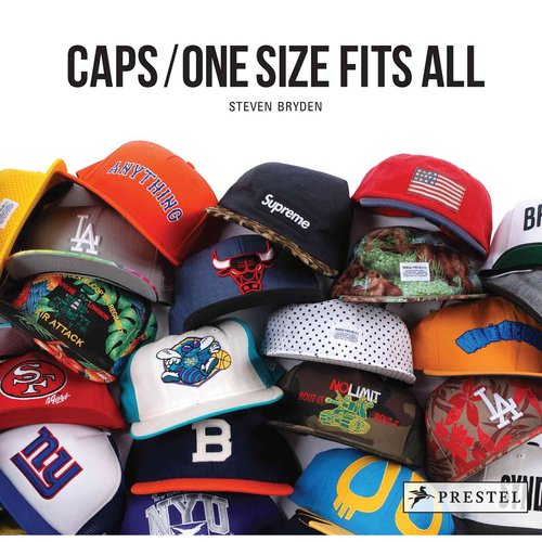 Caps: One Size Fits All