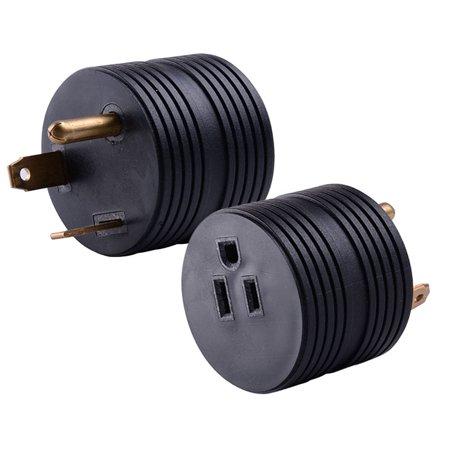 Valterra A10-3015ARD Mighty Cord (TM) Power Cord Adapter - image 1 de 1