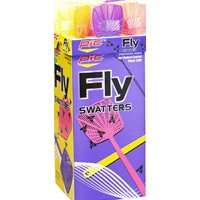 Pic 274-inn Plastic Fly Swatters