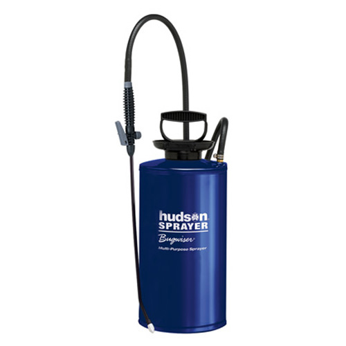 HUDSON H D MFG CO 62063 Bugw 3GAL Galvanized Sprayer by HUDSON, H D MFG CO