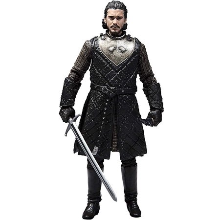 McFarlane Game of Thrones Jon Snow Action Figure