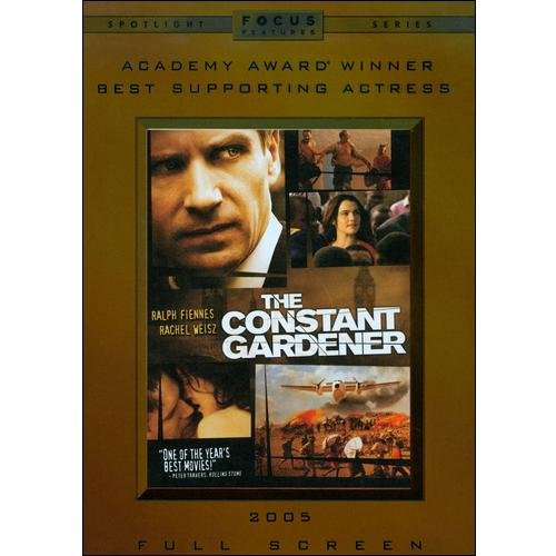 The Constant Gardener (Limited Edition) (Full Frame, LIMITED)