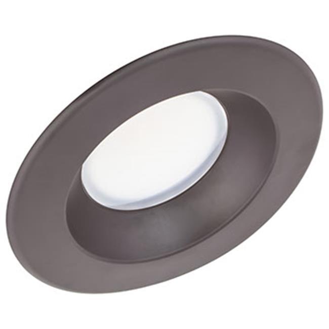 Goof Ring for Downlights, Dark Bronze