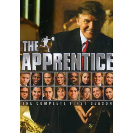 apprentice apprentice season 1 dvd walmartcom