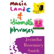 Magic Land C of idiomatic phrases - eBook