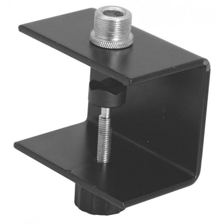 Table Top Mic Clamp