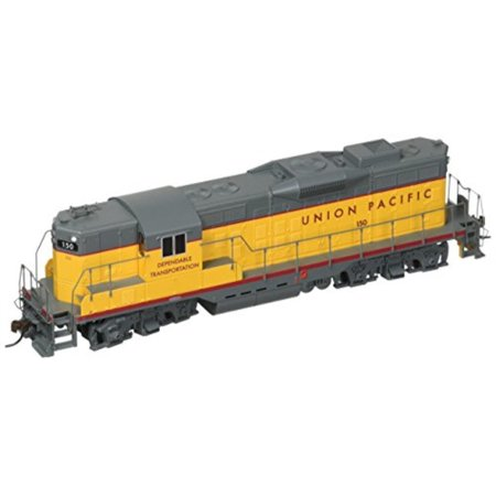 Bachmann Industries Union Pacific 150 EMD GP9 Diesel Locomotive Car