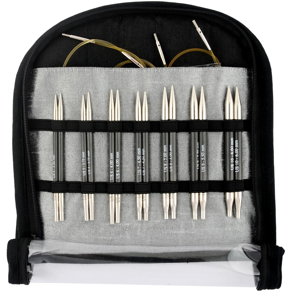 Karbonz Deluxe Special Interchangeable Needle Set
