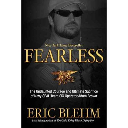 Image result for adam brown fearless