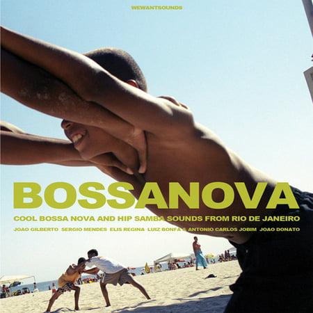 - Bossanova: Cool Bossa Nova & Hip Samba / Various (Vinyl)