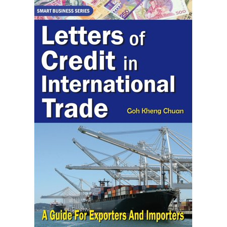 Letters of Credit In International Trade - eBook