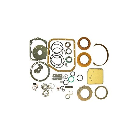 Omix 19001 01 Transmission Rebuild Kit For Jeep Grand Cherokee