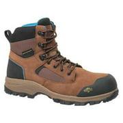"""Men's Georgia Boot GB00108 BC 6"""" Comp Toe Waterproof Work Boot"""