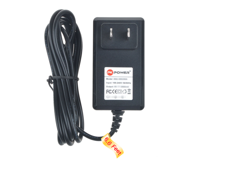 AC Adapter Charger for Yealink SIP-T21P E2 IP Phone SIP-T19P E2 IP Phone Power