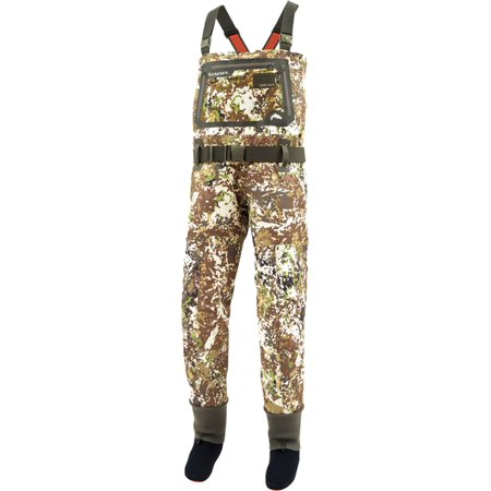 Simms G3 Guide Chest Waders (G3 Guide Waders)