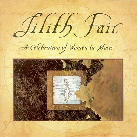 Fair Lady Sheet Music - Lilith Fair: A Celebration Of Women In Music (2CD)