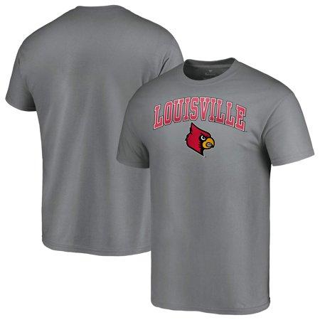 Louisville Cardinals Halloween (Louisville Cardinals Fanatics Branded Campus T-Shirt -)