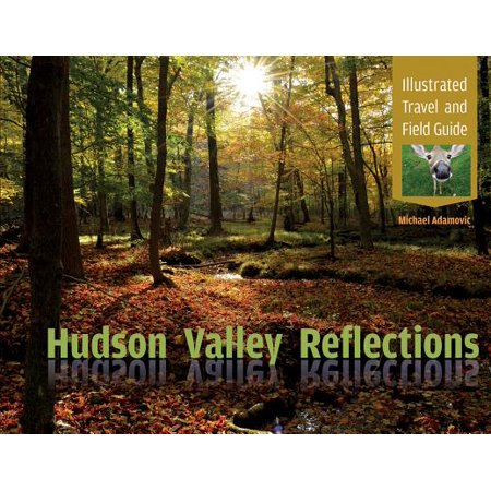 Hudson Valley Reflections : Illustrated Travel and Field Guide - Hardcover](Hudson Valley Halloween Magazine)