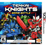 Namco Bandai Tenkai Knights Brave Battle (Nintendo 3DS) - Pre-Owned