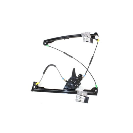 Replacement Front Passenger Side Window Regulator For 95