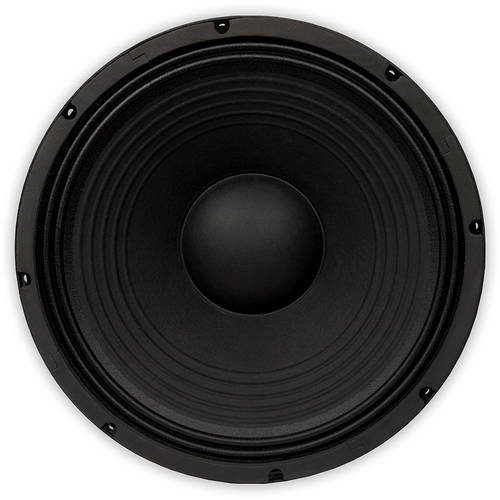 """Podium Pro PP153 Low Frequency 15"""" DJ, PA, Karaoke, Band 1000W Replacement Subwoofer by Goldwood Sound, Inc."""