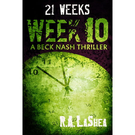 21 Weeks: Week 10 - eBook