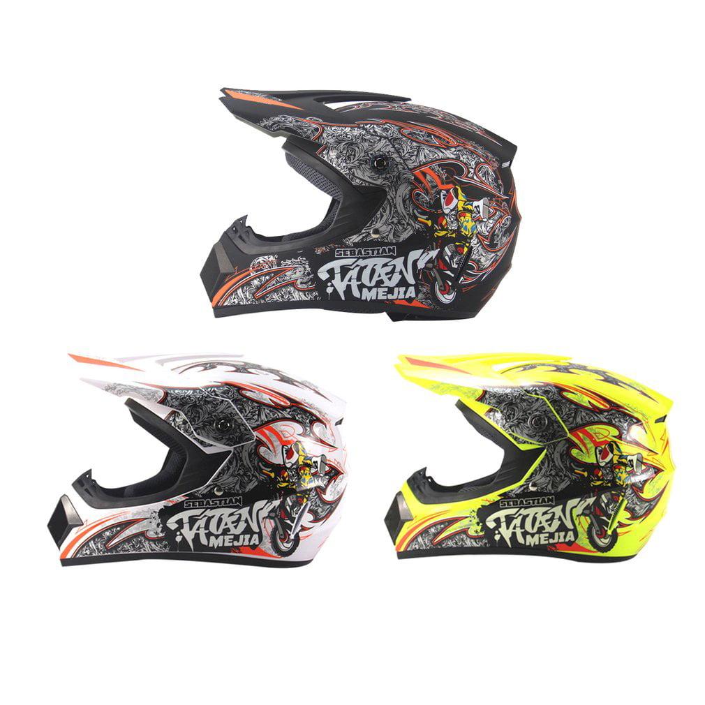 2019 New Seasons Cross Country Helmet Motocross Helmet Mountain Bike