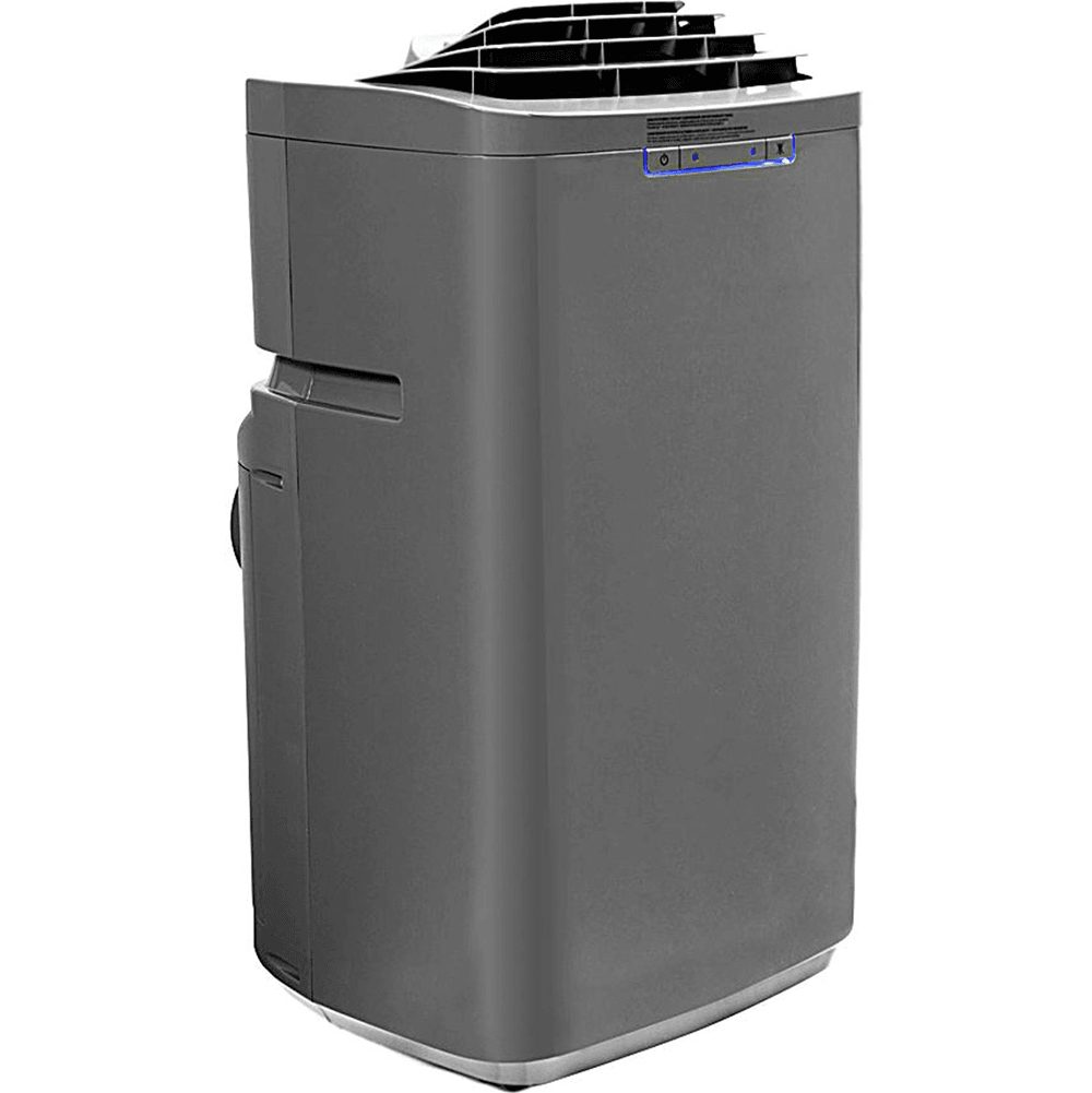 Whynter ARC-131GD 13,000 BTU Dual-Hose Portable Air Conditioner