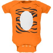 Tiger Costume Baby One Piece - 18-24 months