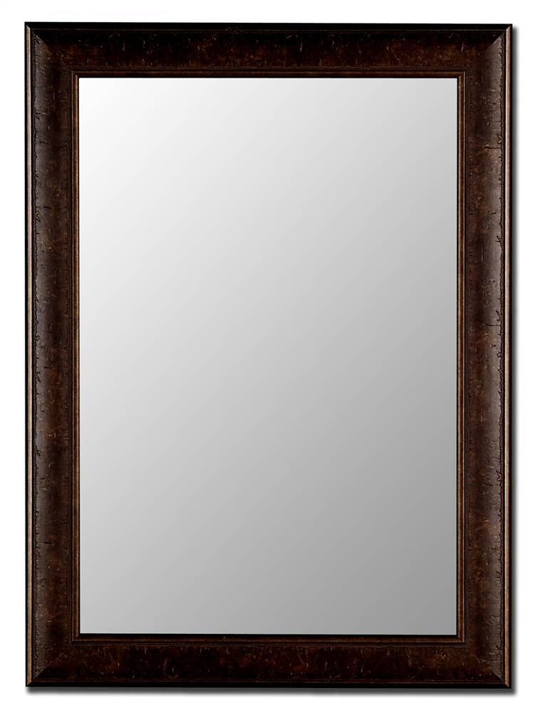 30 x 42 mirror lighted mirror rusticanna copper petite framed wall mirror 30 42 inches walmartcom inches