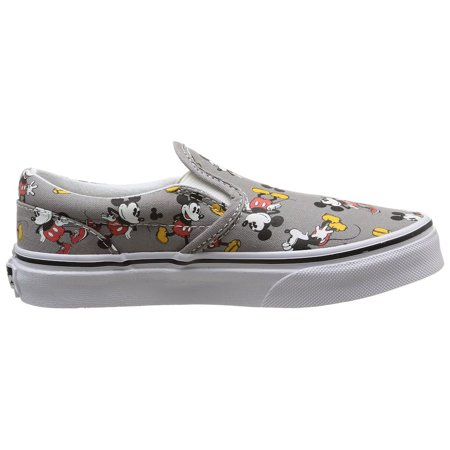0017fece456 Vans - Vans Kids  Classic Slip-on Core (Toddler) - Walmart.com