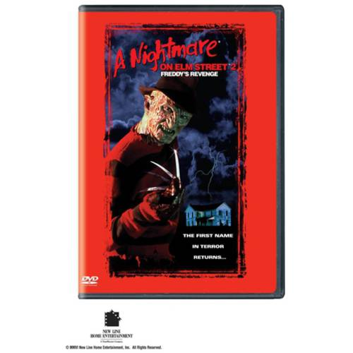 A Nightmare On Elm Street 2: Freddy's Revenge (Full Frame, Widescreen)