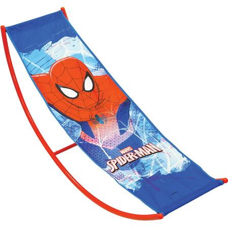 Spider-Man Hammock with Printed Bag
